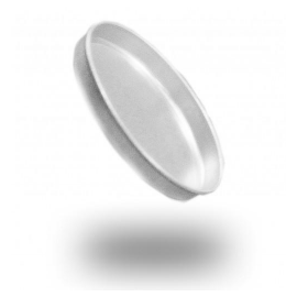 Metalcool end caps - 200mm, image