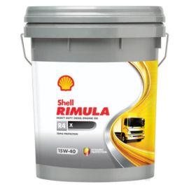 Rimula R4 X 15w-40 20ltr Bucket, image