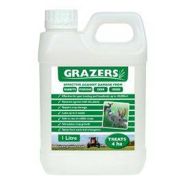 Grazers 10 acre (treats up to 4 hectare), image