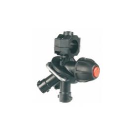 Arag Triplet Nozzle Holder, image