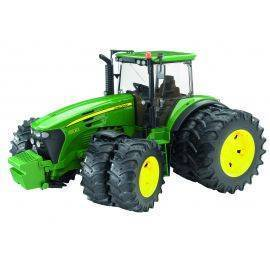 John Deere 7930 with twin tyres  1:16 , image