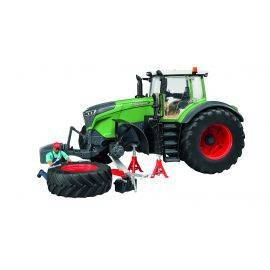 Fendt 1050 Vario with mechanic and garage equpment  1:16, image