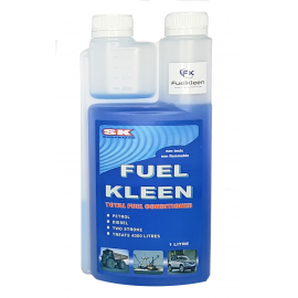 FuelKleen - Concentrated Fuel Additive - 1ltr, image
