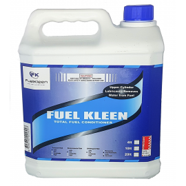 FuelKleen - Concentrated Fuel Additive - 4ltr, image
