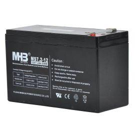 12V 7.2Ah Battery 100, S200, S400, image