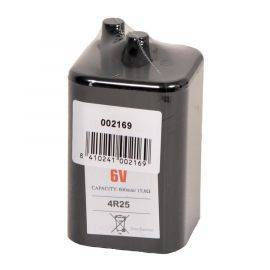 6V Battery for Foxlight, image