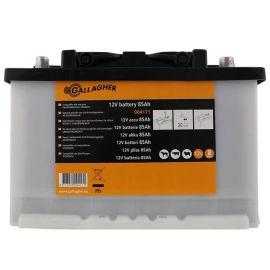 Battery 12V/85Ah (278x175x190mm), image