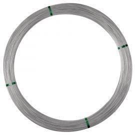 HT zinc-alu wire 1,6mm - 25kg -  ca.1580m, image