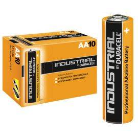 Pack OF 10 AA Batteries, image