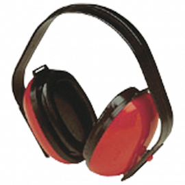 Ear Defenders, image