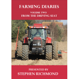 Farming Diaries DVD - Volume Two From The Driving Seat, image
