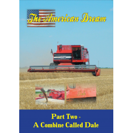 The American Dream DVD - Part Two A Combine Called Dale, image
