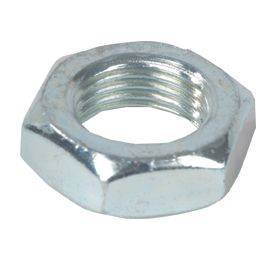 NUT & LOCK FOR END CAP FOR 12MM 1280 1281 & 1282 CYL, image