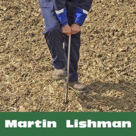Soil Sampler with Footrest, image