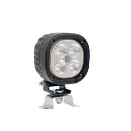 60 watt LED work light suit Fendt tractor may, image