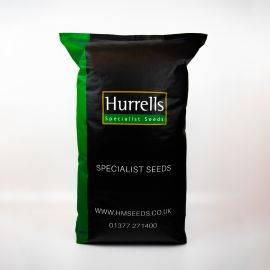 HM.10 Short Term Hi Pro-Red Grass Seed Mix (Acre Pack), image