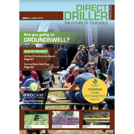 Back Issue - Direct Driller Magazine 5, image